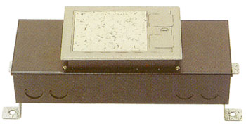 FERRO DECK TYPE 시스템박스