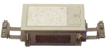 악세스 후로아 시스템박스 (알류미늄 사각2구)