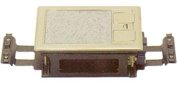 악세스 후로아 시스템박스 (황동 사각2구)