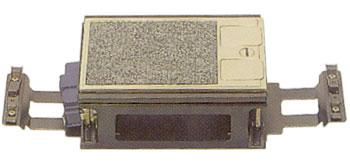 악세스 후로아 시스템박스-황동 사각2구(카펫트용)